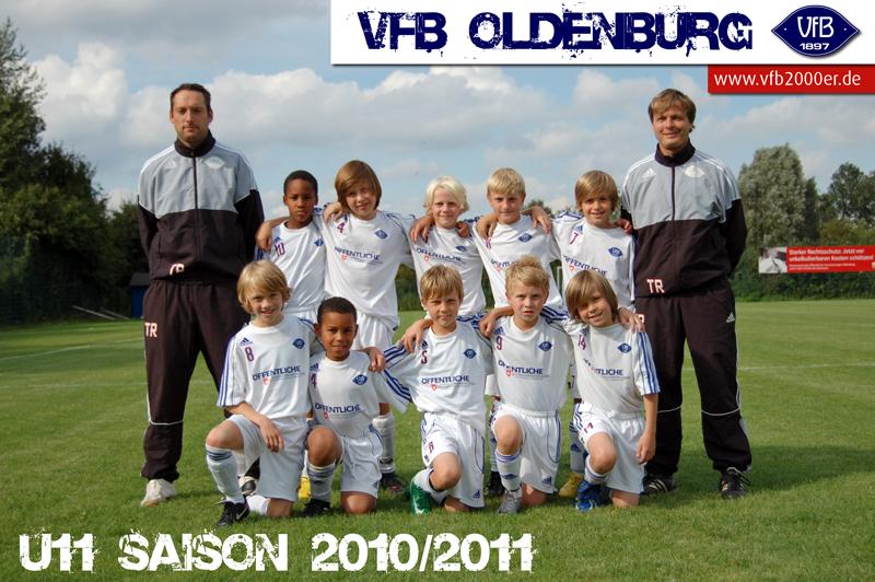 Team 2010/11