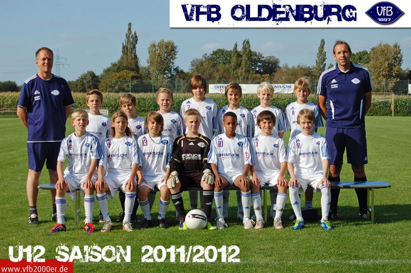 Team 2011/12