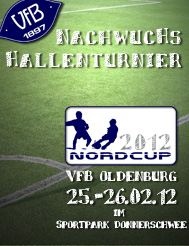 NORDCUP 2012