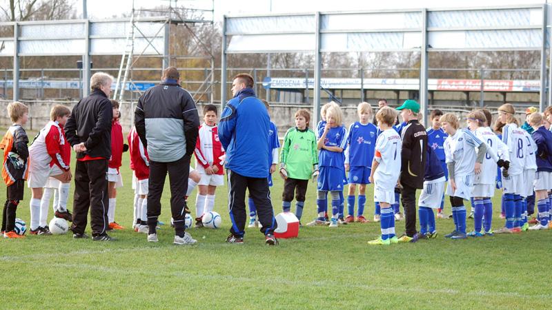 Sieg beim Blitzturnier des BSV Kickers Emden