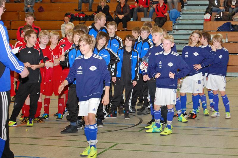 Guter 2. Platz in Nordhorn