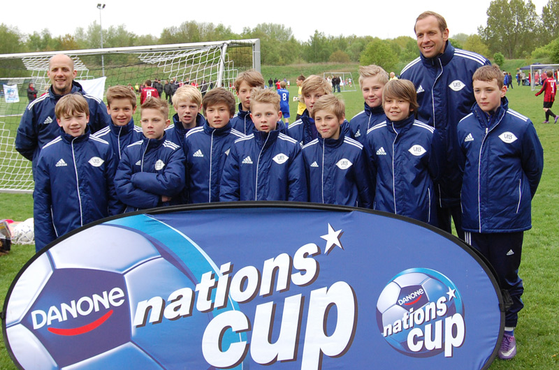 Danone Nations-Cup
