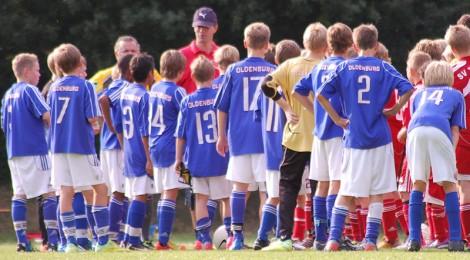 U13 - Saison 2012/2013