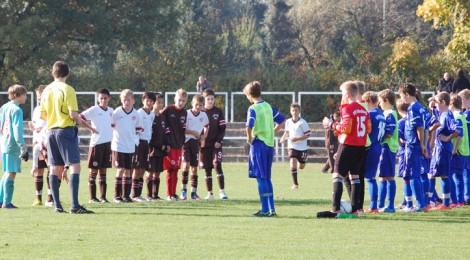 2. Spieltag im Nord Cup