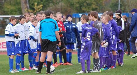 U13 siegt beim VfL Osnabrück