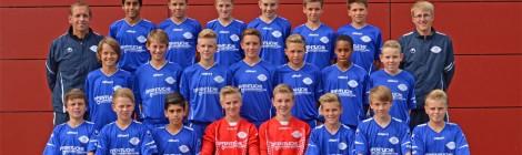 Team Saison 2013/14