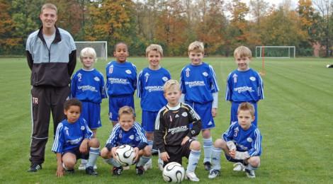 Wir sagen Tschüss - 6 Jahre Team 2000 beim VfB